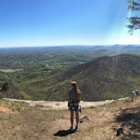 Mount Yonah, Georgia