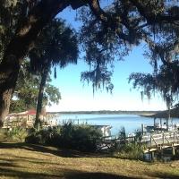 The Bluffs, Savannah